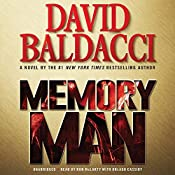 Memory Man | [David Baldacci]