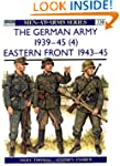 The German Army 1939-45 (4): Eastern...