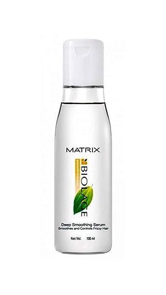 Matrix Biolage Smoothing Hair Serum