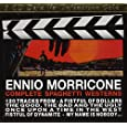 Complete Spaghetti Westerns - Ennio Morricone