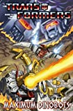 The Transformers: Maximum Dinobots