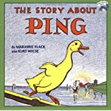 The Story about Ping ~ Marjorie Flack