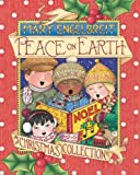 Peace on Earth, A Christmas Collection (0310743400) by Engelbreit, Mary