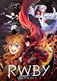 RWBY Volume1<通常版>  [DVD]