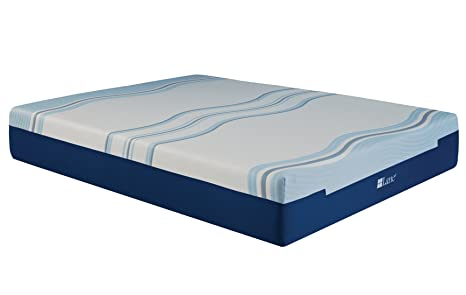Twin Lane SureSleep GelFlex II 10 Inch Liquid Gel Foam Mattress