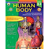 Human Body, Grades 2 - 3: Fun Activities, Experiments, Investigations, and Observations! (Skills for Success)by Sue Carothers