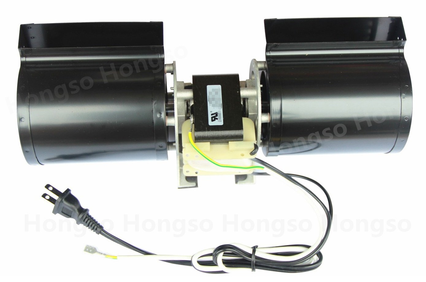 Hongso Gfk 160 Gfk 160a Gfk160 Replacement Fireplace Blower Unit For Heat N Ebay