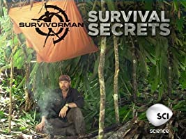 Survivorman Season 101 [HD]