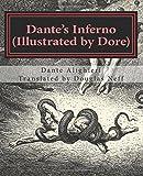 Dante Alighieri Dante's Inferno (Illustrated by Dore): Modern English Version