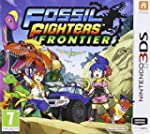 Fossil Fighters: Frontier [Nintendo 3DS]