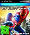 The Amazing Spider - Man - [PlayStation 3]