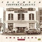 Columbia Country Classics, Vol. 3: Am...