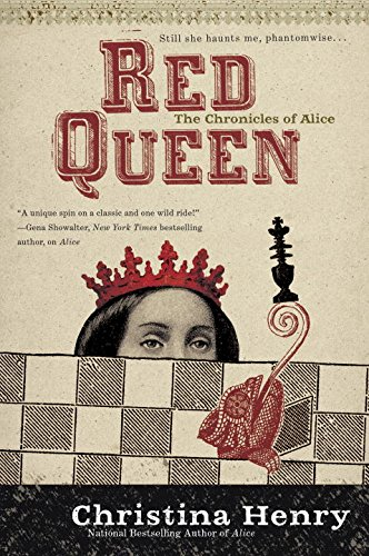 Red Queen (Chronicles of Alice)
