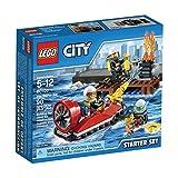 LEGO CITY Fire Starter Set 60106