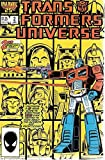 img - for Transformers Universe #2 book / textbook / text book