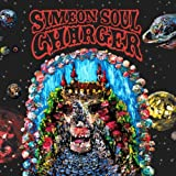 Harmony Square by Simeon Soul Charger (2013-04-09)