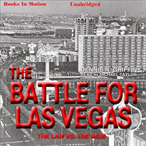 Battle for Las Vegas | [Dennis N. Griffin]