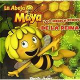 La Abeja Maya. Los mensajeros de la Reina (La Abeja Maya 3d)