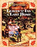 img - for Leaves from the Inn of the Last Home: The Complete Krynn Sourcebook (Dragonlance: Sourcebooks) (v. 1) book / textbook / text book