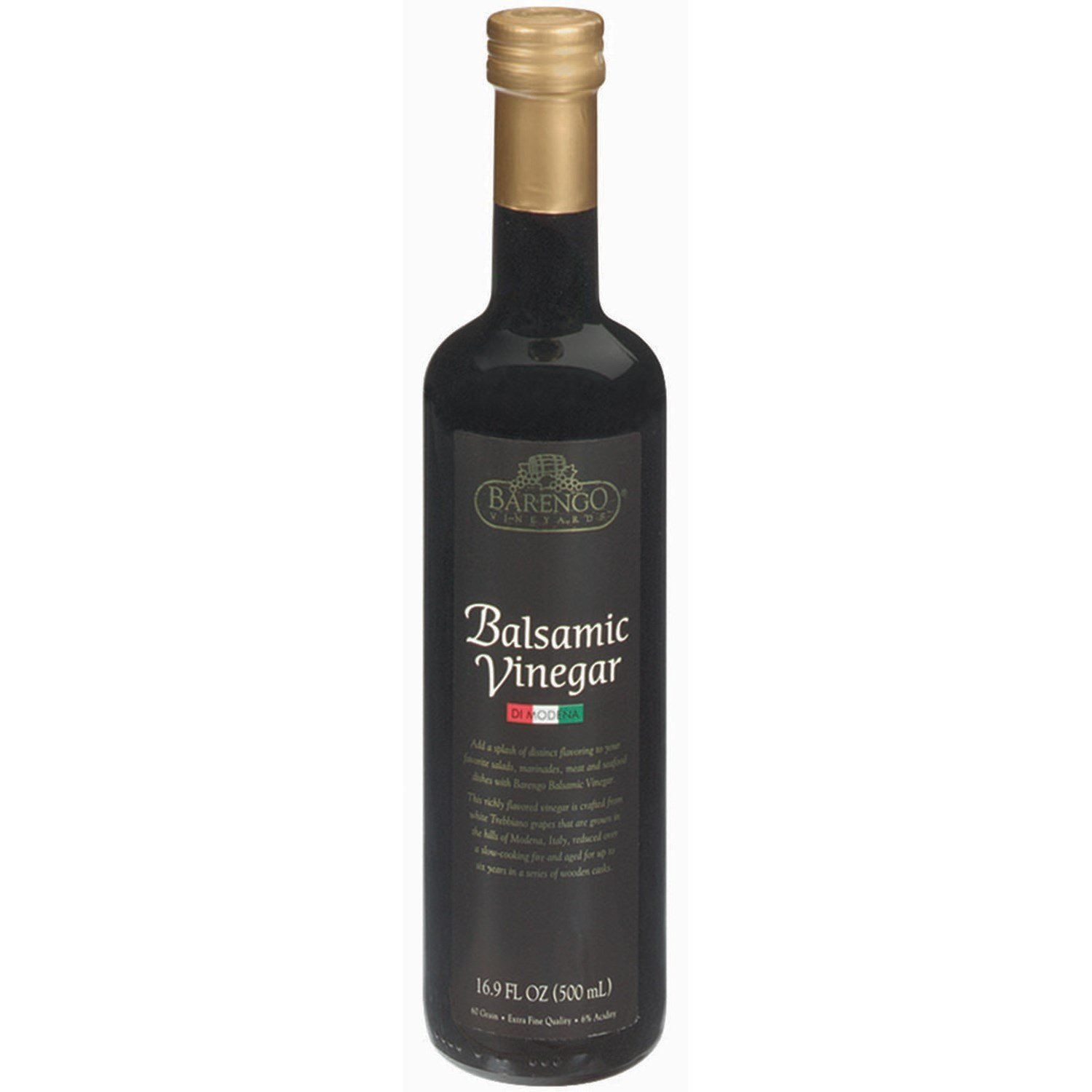 Barengo Balsamic Vinegar ( Pack of 2)