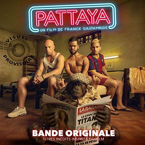 VA – Pattaya – FR – OST – CD – FLAC – 2016 – Mrflac