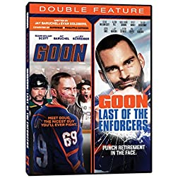 Goon / Goon: Last of the Enforcers - Set