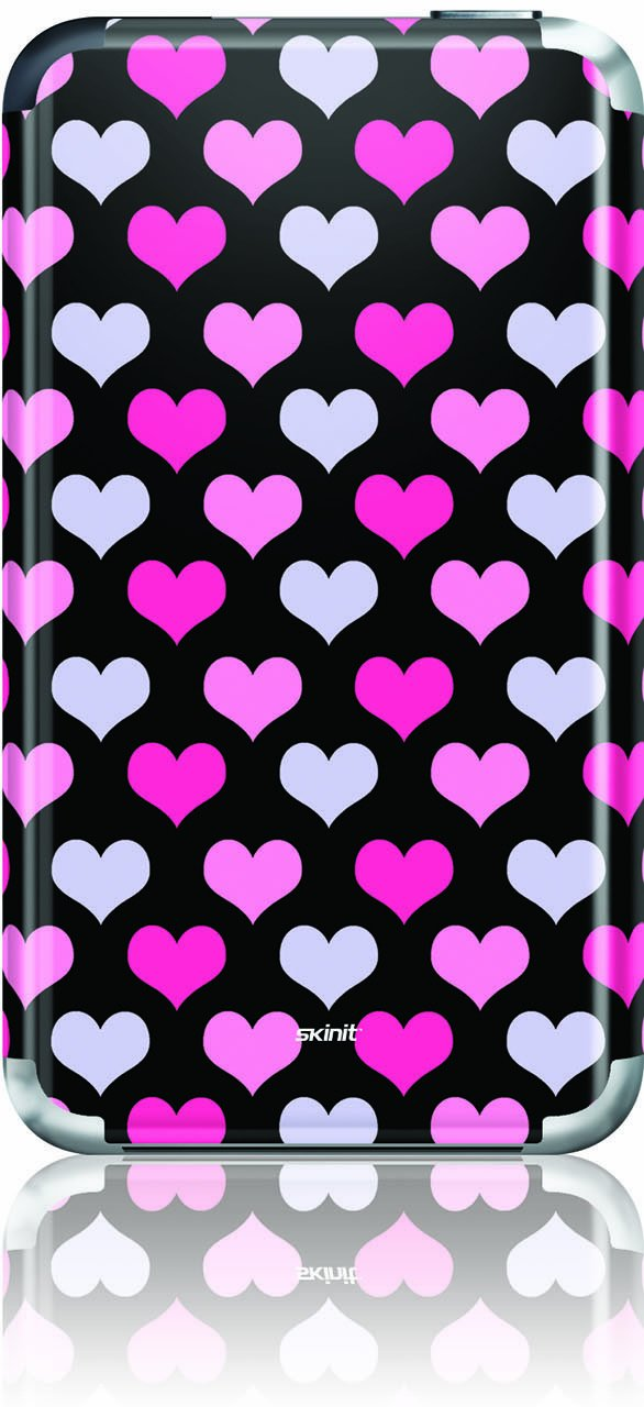 Skinit Protective Skin for iPod Touch 1G