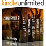 Zombieville: Five Tales of the Undead