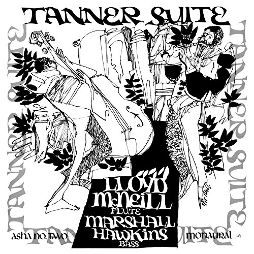 Lloyd Mcneill And Marshall Hawkins-Tanner Suite-REMASTERED-CD-FLAC-2015-NBFLAC