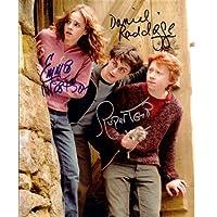 Cast Signed Autographed 8 x 10
