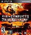 Air Conflicts: Vietnam - PlayStation 3 from Kalypso Media