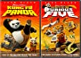 Kung Fu Panda / Secrets of the Furious Five (Two-Disc Double Pack)