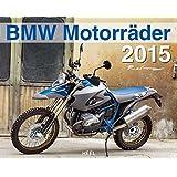 BMW Motorräder 2015