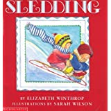Sledding ~ Elizabeth Winthrop