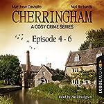 Cherringham - A Cosy Crime Series Compilation (Cherringham 4 - 6) | Matthew Costello,Neil Richards
