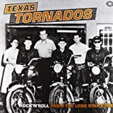 Texas Tornados: Rock n Roll From The Lone Star State [Limited Edition Double Vinyl] Various