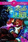 La Belle et la Bête et autres contes par Lisle