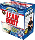 Labrada Nutrition Carb Watchers Lean Body Hi-Protein Meal Replacement Shake, Vanilla Ice Cream, 2.29-Oz. Packets (Pack of 20)