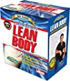 Labrada Nutrition Carb Watchers Lean Body Hi-Protein Meal Replacement Shake, Vanilla Ice Cream,…