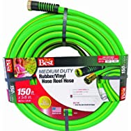 Swan Colorite DBHR58150 Medium-Duty Vinyl Garden Hose