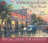 Thomas Kinkade Main Streets Special Collector's Edition: 2010 Wall Calendar