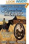 Homestead HEART: Winnie's Story (Dako...