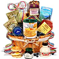 Mother's Day Gift Basket – Breakfast…