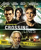 Crossing Lines [Blu-ray] [Import]