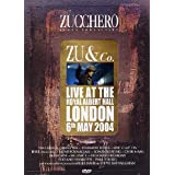 Zucchero: Zu and Co - Live At the Royal Albert Hall [Import]by Luciano Pavarotti