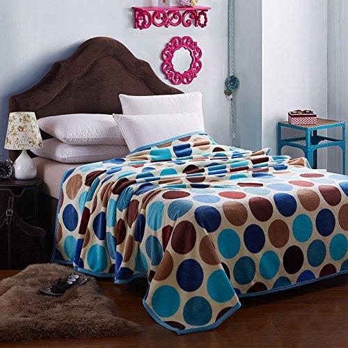 Flannel Blanket Pattern front-821969