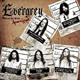 Monday Morning Apocalypse by Evergrey [Music CD]