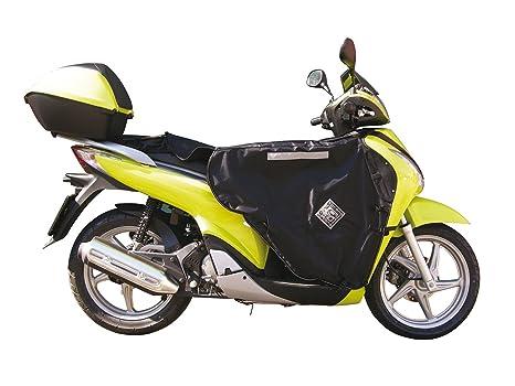 Turcano Urbano Termoscud R079 Cape de protection pour chauffeur 2 roues