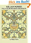 William Morris Full-Color Patterns an...