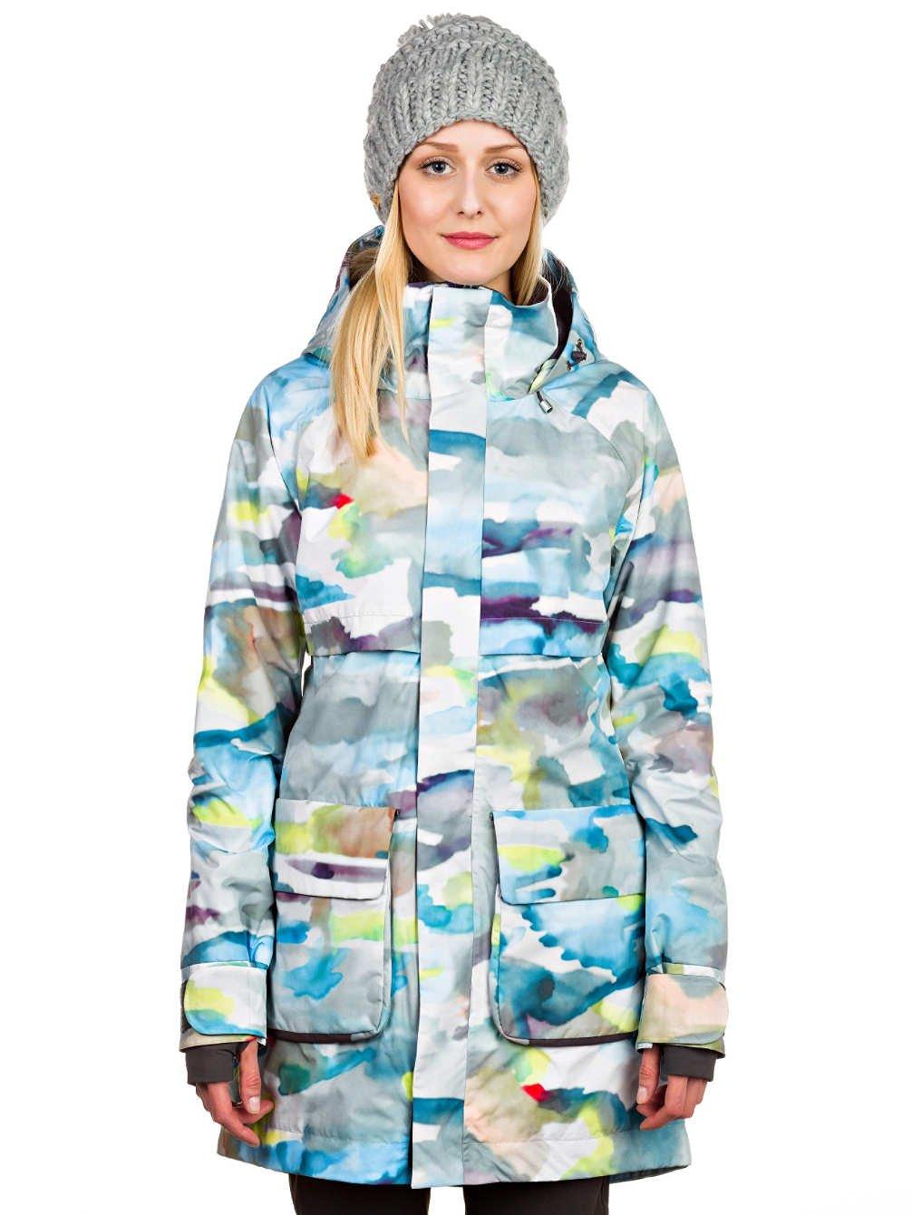 Burton MIRAGE Jacke 2016 watercolor/holbrook günstig online kaufen